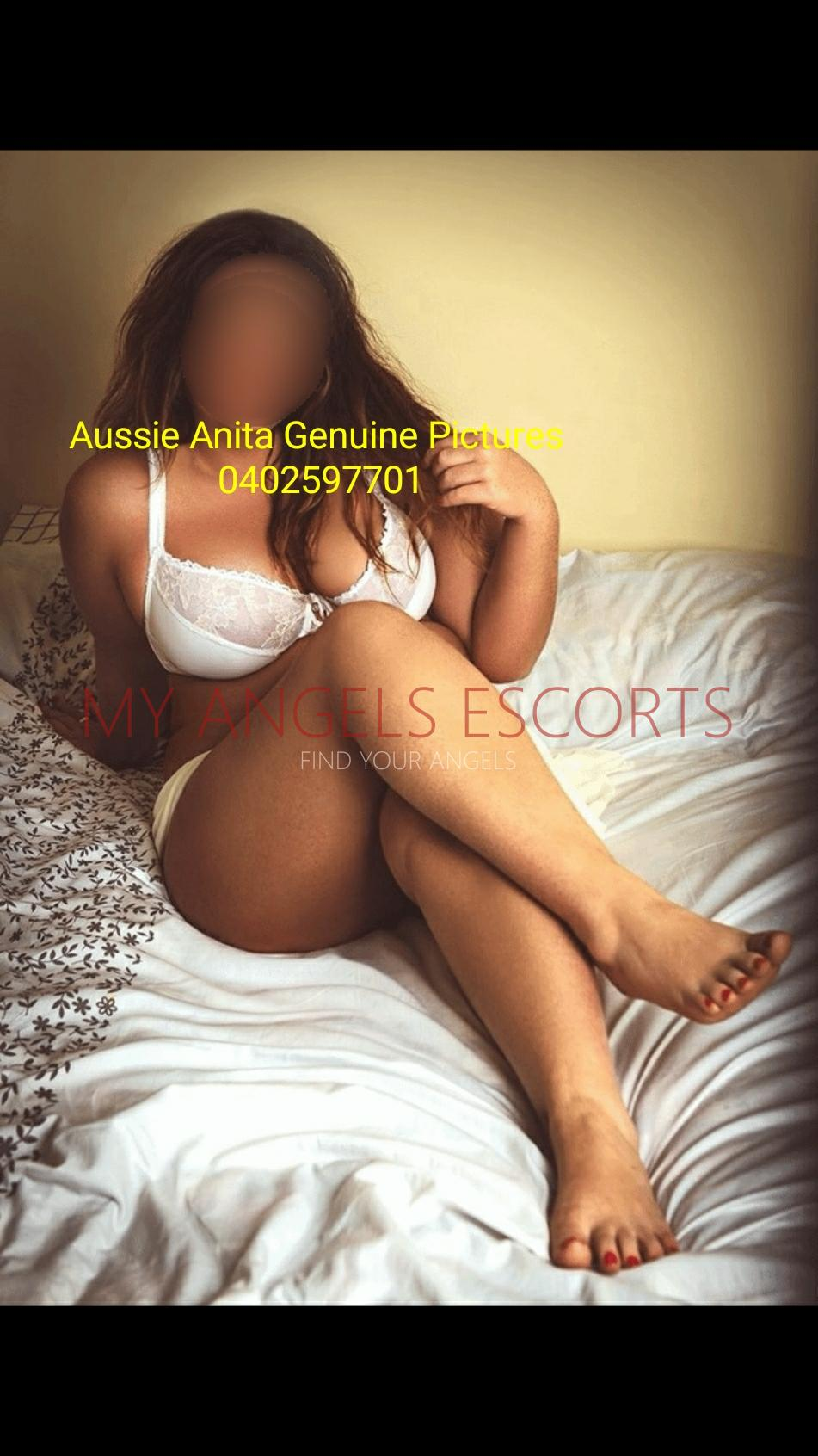 Australia Escorts-Aussie Anita -sensual-massage-Private-Brisbane-escorts-camira-Escorts-3