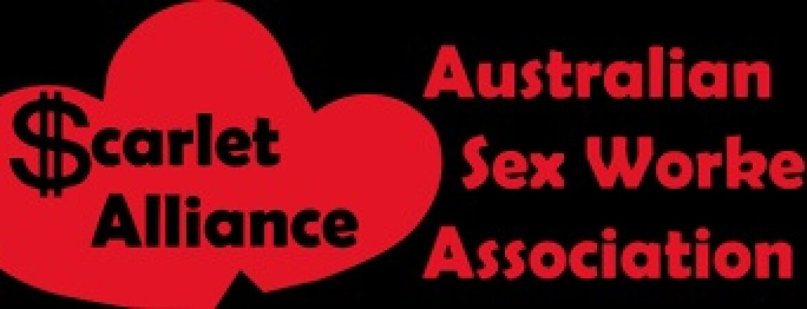 Australia Escorts-Scarlet Alliance-4 banner ads displayed at the bottom of homepage--Sydney-escorts--Escorts