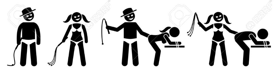 myangelsescorts BDSM spanking