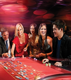 Choose the right escort for your luck in a Casino