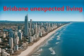 Brisbane unexpected living