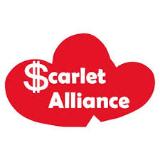 Scarlet Alliance, Australian Sex Workers Association