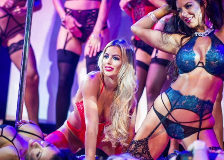 The Best Adult Night Clubs in Perth
